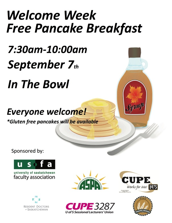 Pancake_Breakfast_Poster