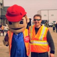 Pat and Safety Bob - NAOSH 2014 (002)