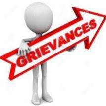 grievance 2
